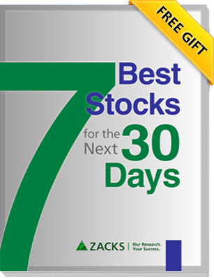 7 Best Stocks for the next 30 days - Book