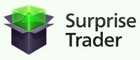 Surprise Trader - Logo