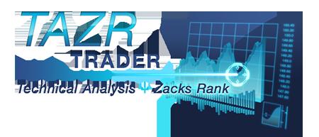 TAZR Trader