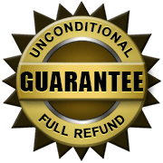 Earn 50 Times the Fee Or Your Money Back, Guaranteed.