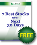 7 Best Stocks for the Next 30 Days Report - Your Bonus