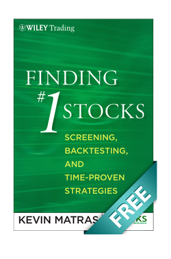 Finding #1 Stocks