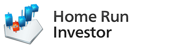 Home Run Investor - Logo