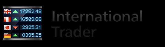 International Trader - Logo
