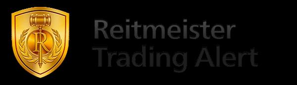 Reitmeister Trading Alert - Logo