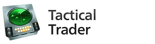 Tactical Trader - Logo