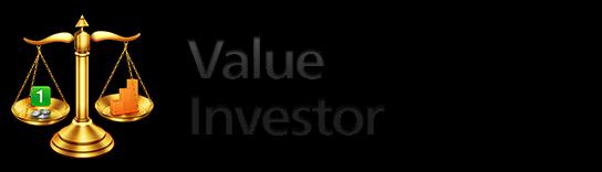 Value Investor - Logo
