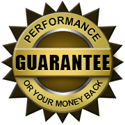 Perfomance Guarantee Shield