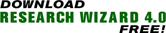 下载Resarch向导免费